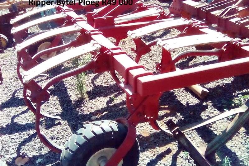 Farm equipment Other