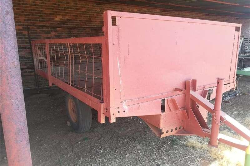 Farm trailer Other