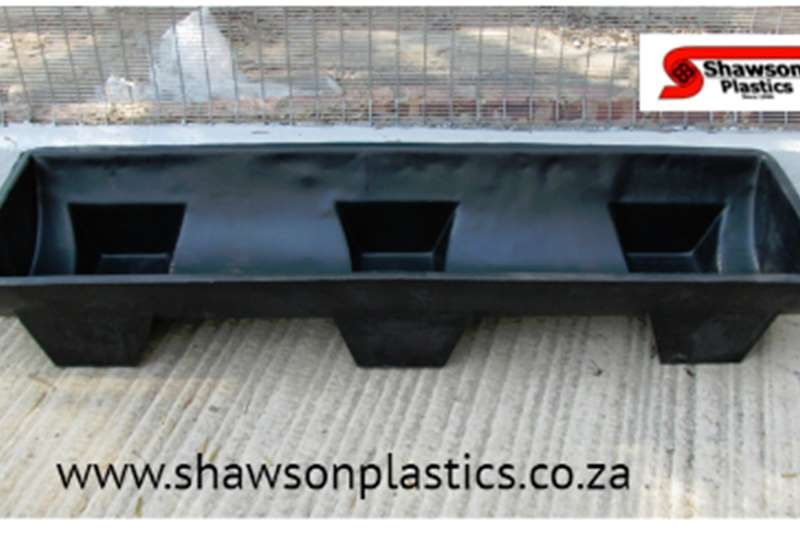Other feed mixers Feed and Water Troughs for Horses and Livestock