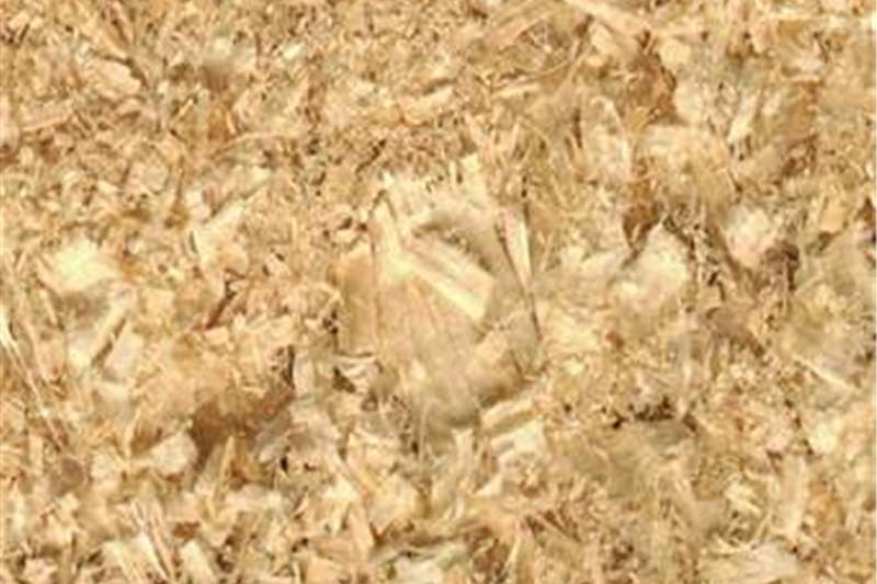 Other feed mixers Wood Shavings