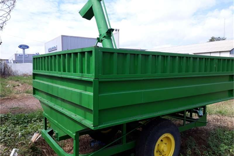 Other Feed wagons