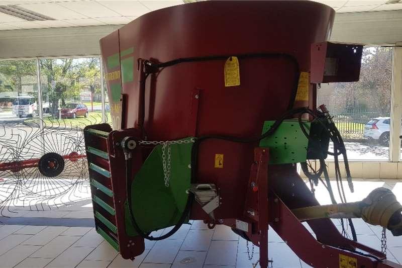 Other Strautmann Verti Mix 500 Feed wagons