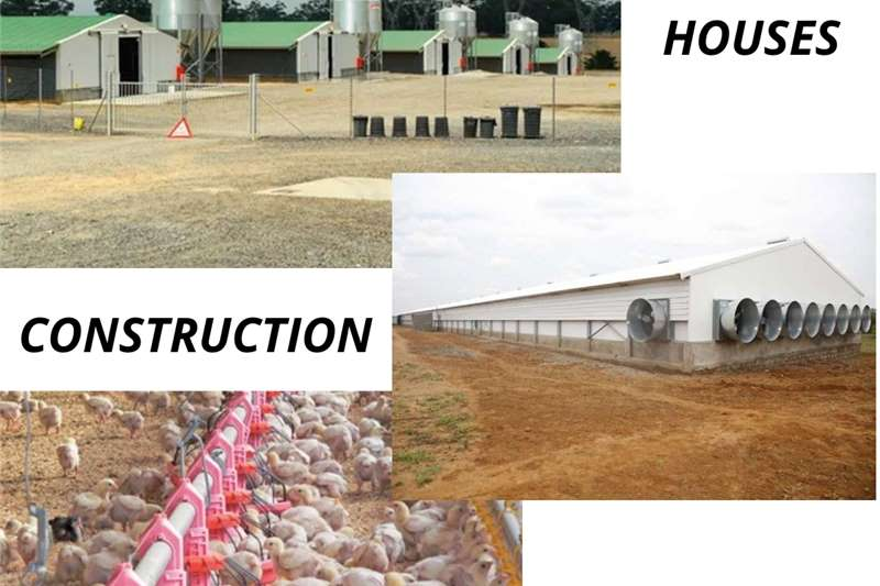 For all your Farming Construction Projects   Prose Other