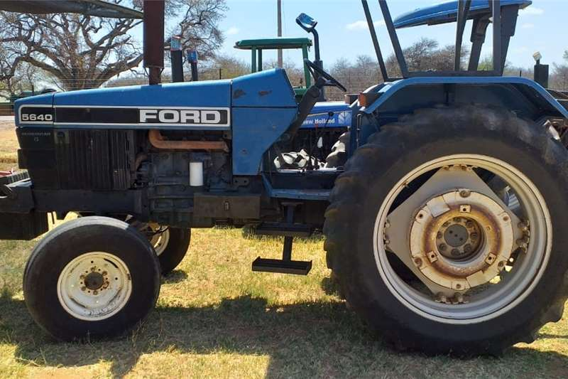 Other Ford 5640