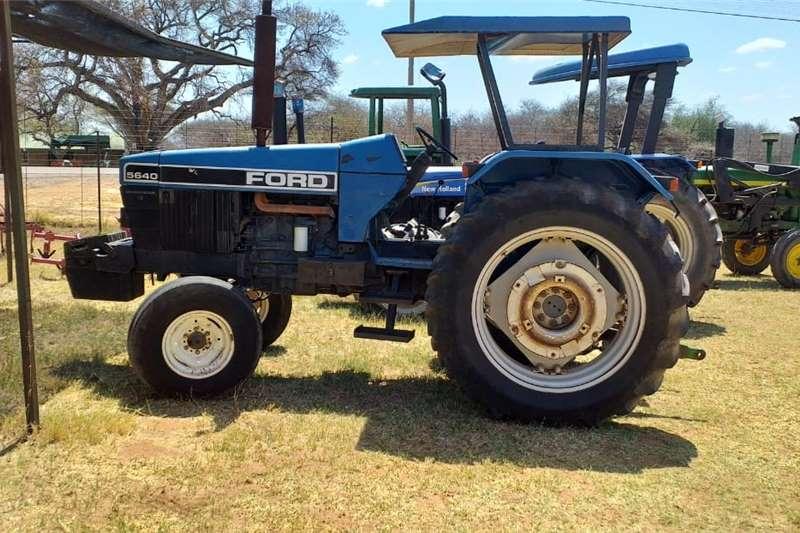 Other Ford  5640 met powersteering