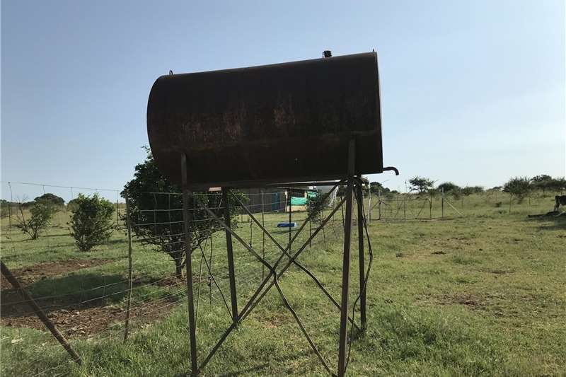 Other Fuel tank on stand for sale