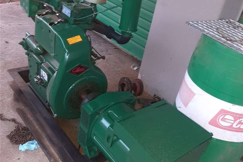 Generators for Sale Other