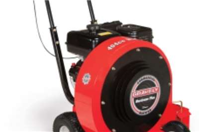 Gravely Hurricane Plus Blower Other