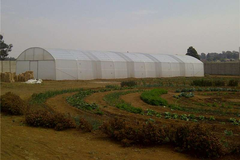 Other Greenhouse tunnels for sale