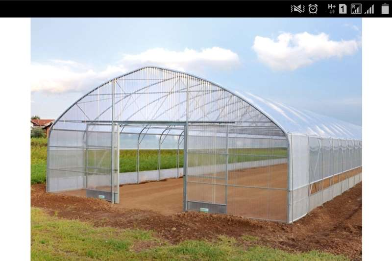Other Greenhouse tunnels for sale in Gauteng
