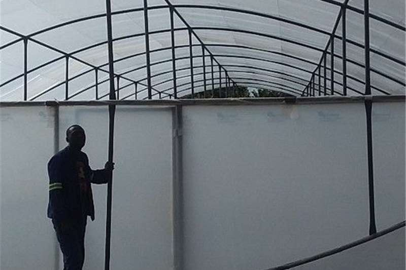Greenhouse tunnels sell hobby tunnels backyard tun Other
