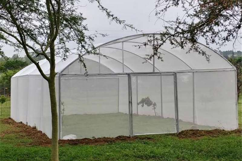 Greenhouses built from scratch Other
