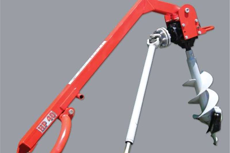GRONDBOOR / POST HOLE DIGGER Other