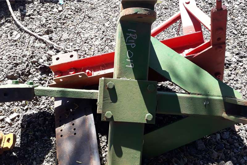 Other 1 Tine Ripper Harvesting equipment