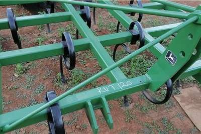 Other 11Tand Konskulde Harvesting equipment