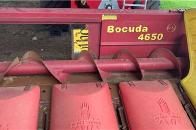 Other 2017 6row 0.76cm Vence Tudo Bocuda Maize Header Harvesting equipment