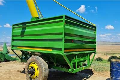 Other 6 Ton Vetsak Tapkar Harvesting equipment