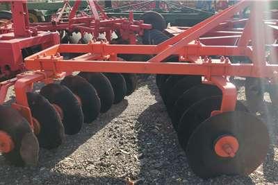Other 7 X 7 Disc Harrow Harvesting equipment