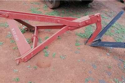 Other BEAN EXHALER Harvesting equipment