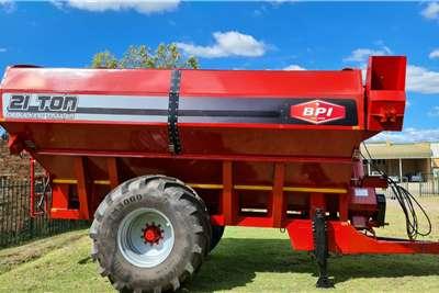 Other BPI 21T tapkar Harvesting equipment