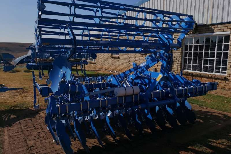 Other Harvesting equipment Draper headers Lemkem Rubin 9/300 2018
