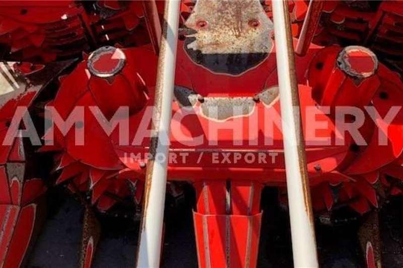 Other Forage harvesters Kemper 345 Harvesting equipment