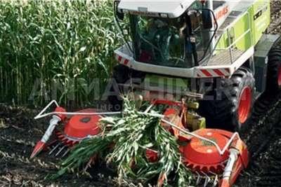 Other Forage harvesters Kemper 445 Harvesting equipment