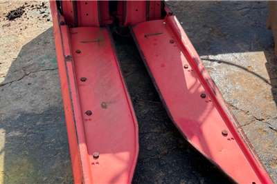Other Forage harvesters Zweegers MH 90S Harvesting equipment