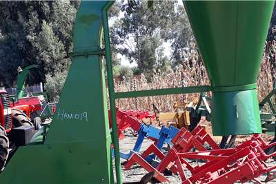 Other Hammermill Harvesting equipment