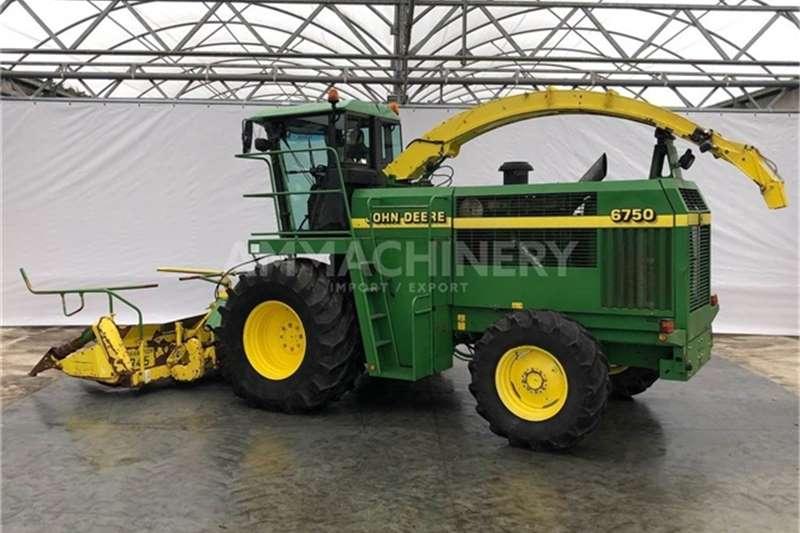 Other Harvesting equipment