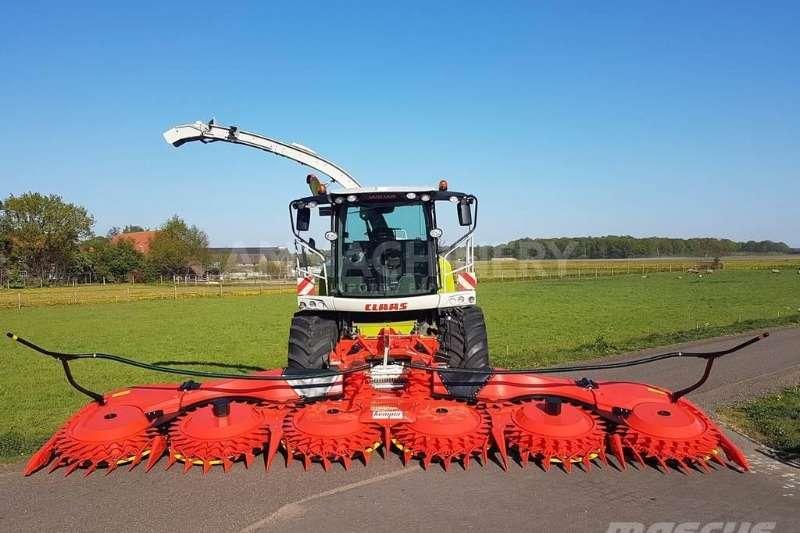 Other KEMPER 490 PLUS Harvesting equipment