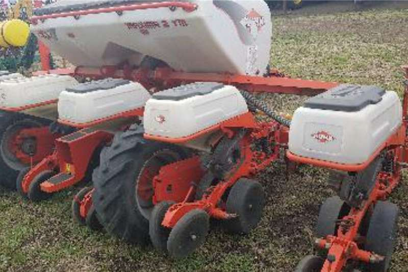 Other Kuhn 6ry 3vt planters Harvesting equipment
