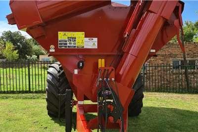 Other NEW 21 Ton BPI Tapkar Harvesting equipment