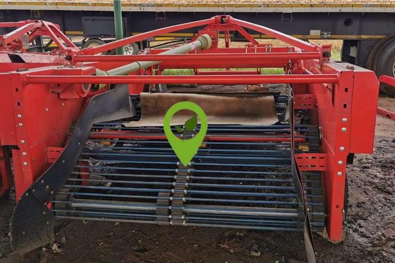 Other Potato Harvester Standard Design & New Design HD Harvesting equipment