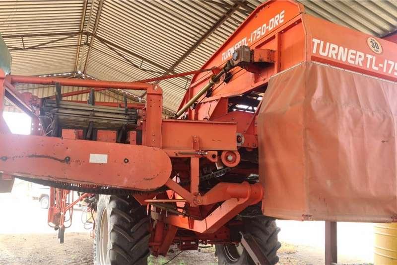 Other Potato harvesters TURNER TL 1750 DRE Harvesting equipment