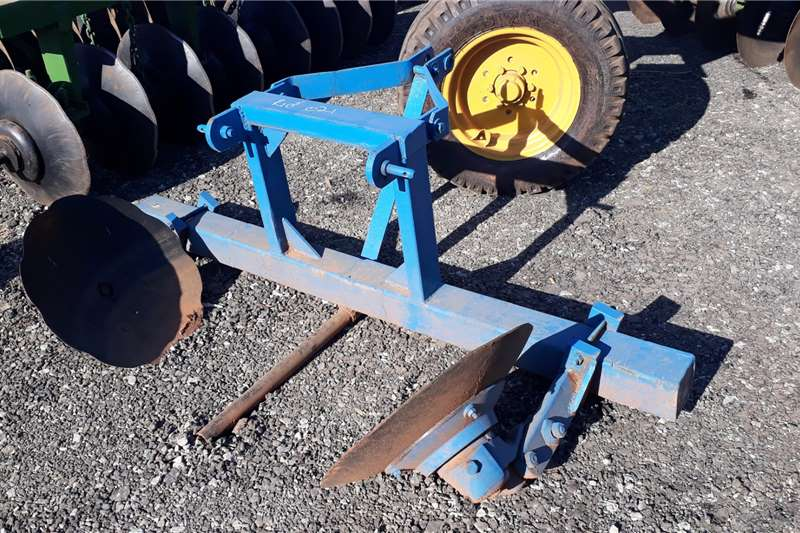 Other Ridger Harvesting equipment