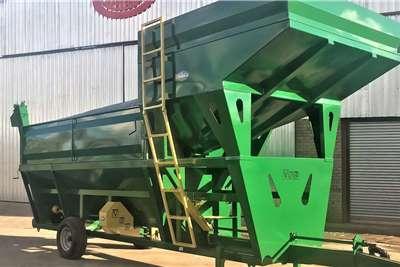 Other ROLSIF BAKKIES Harvesting equipment