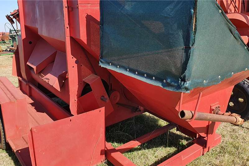 Other Harvesting equipment Threshers Agrico Bean Thresher / boontjie dorsmasjien