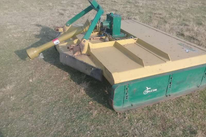 Other Hay and forage Haymaker 80/180 EV