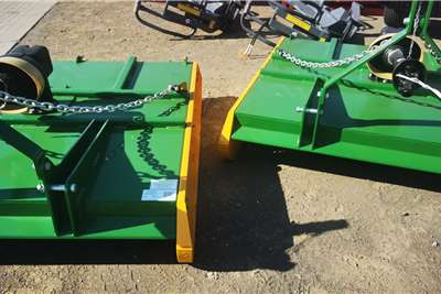 Other Alper 1.8M Slasher Haymaking and silage