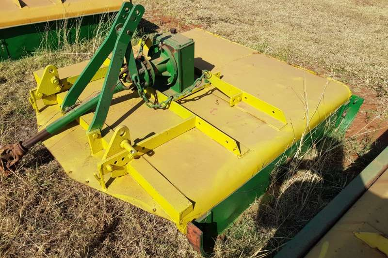 Other Haymaking and silage Disc mowers 1.5m Slasher