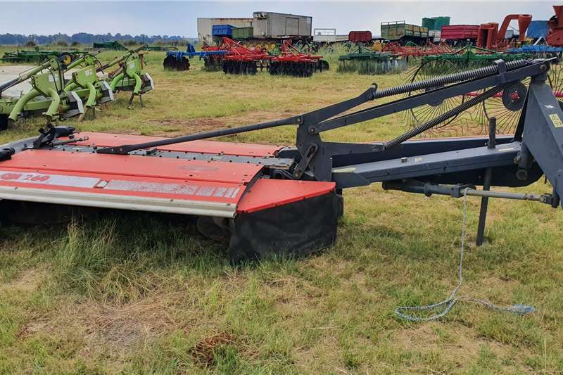 Other Haymaking and silage Disc mowers Vicon  CM 269 drum mower