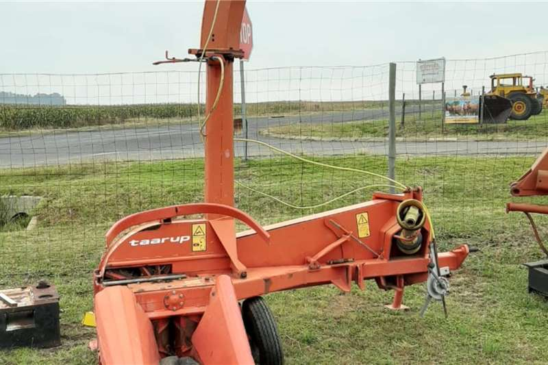 Other Kuilvoer Kerwer Silage Chopper Haymaking and silage