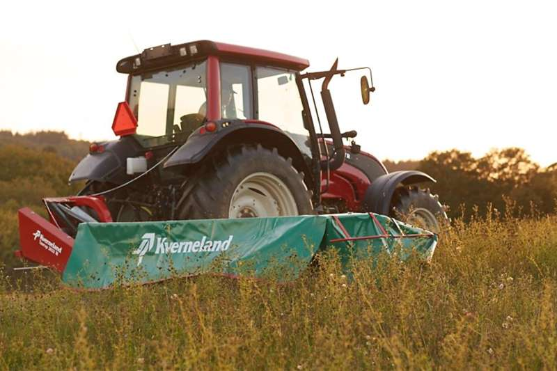Other Kverneland Taarup 2624 Mower Haymaking and silage