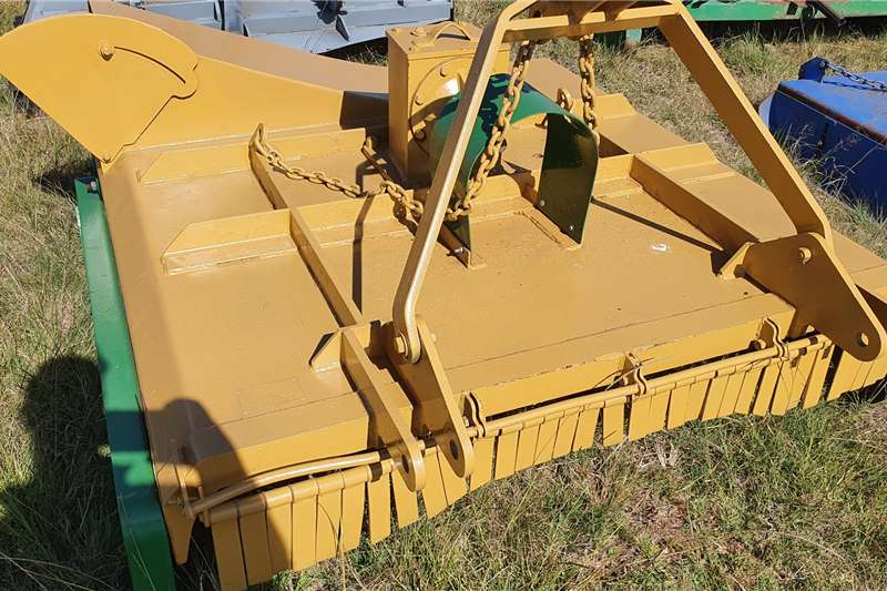 Other Mulcher Falcon Mulcher Haymaking and silage