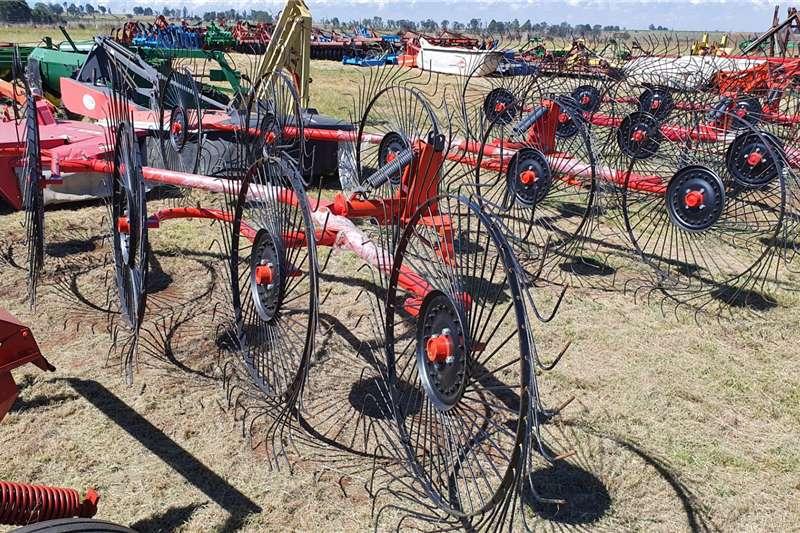 Other Rakes Viraks 5 tol rakes Haymaking and silage