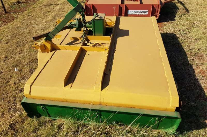 Other Haymaking and silage Slashers 1.8m Falcon slasher