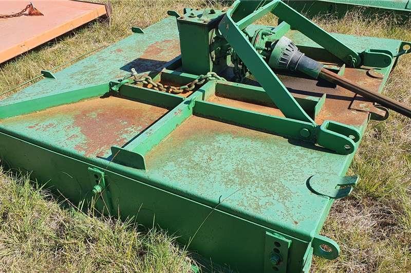 Other Slashers 1.8m slasher Haymaking and silage