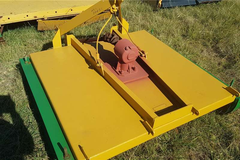 Other Haymaking and silage Slashers Vetsak slasher 1.2m