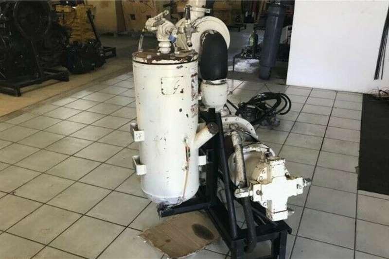 Other Hydraulic Compressor